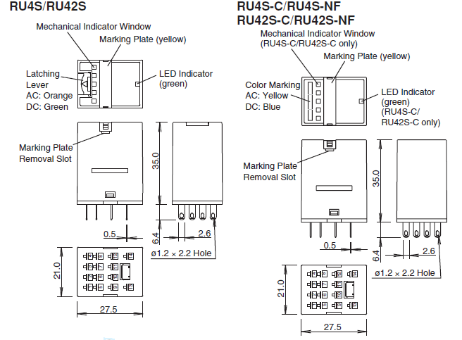 Idec Relay Wiring Diagram