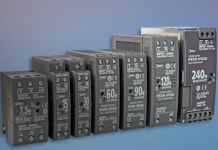 Feature image IDEC PS5R series power supplies