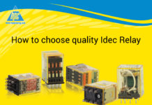 How to choose quality Idec Relay
