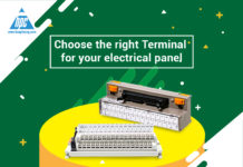 Choose the right Terminal for your electrical panel