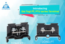 Introducing the Togi PT, PTU series Terminal