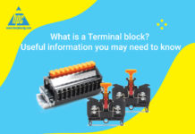 What is a Terminal block? Useful information you may need to know