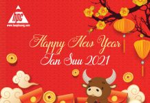 Hao Phuong announces the 2021 Lunar New Year holiday schedule