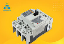 Fuji Electric announced the change of terminal nameplates for MCCB and ELCB