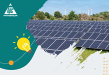 Sustainable development of energy for businesses with Solar power solutions
