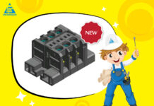 IDEC launches new replacement for Terminal block BTB / BTBH