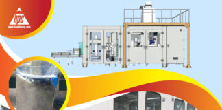 OMBA robot – The trend of automating the bagging process at feed factories