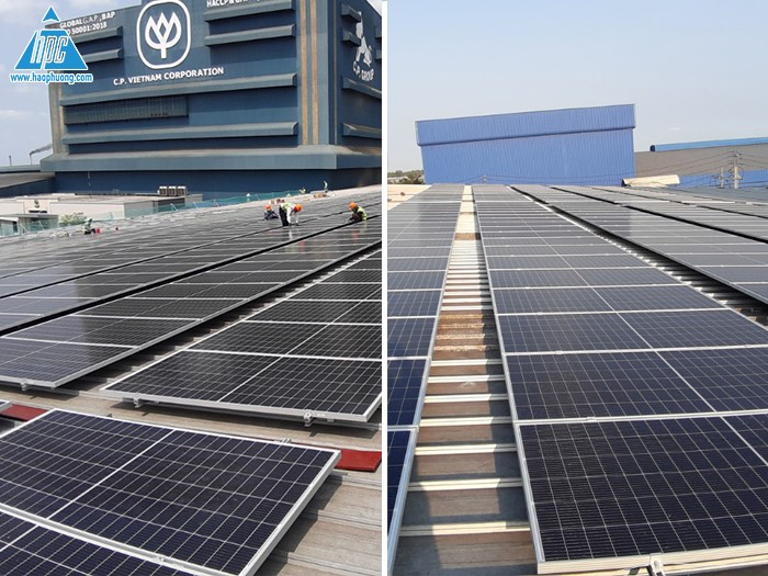 Solar power - The solution to generate profits from the investment of businesses