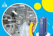 Energy savings in HVAC systems with Frenic HVAC