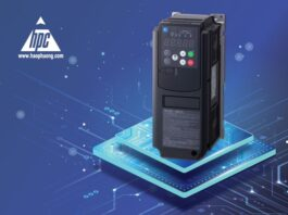 New inverter Frenic Mega G2 is about to be launched by Fuji Electric in 2021