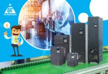 The difference between using inverter and not using inverter in applications